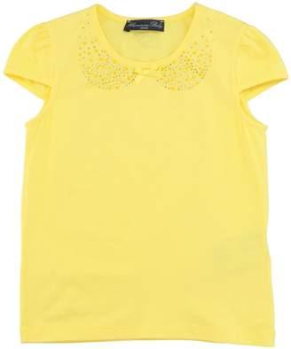 Blumarine JEANS T-shirts - Item 12276778DG