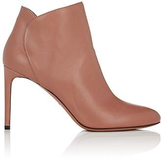 Alaia Women's Leather Ankle Boots