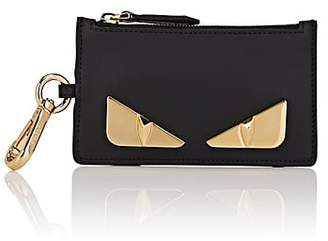 Fendi Women's Bag Bugs Leather Coin Case