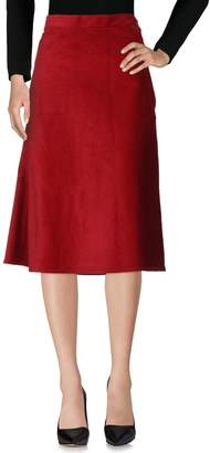 Jejia 3/4 length skirts