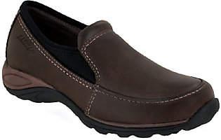 Eastland Leather Sport Slip-ons - Sage