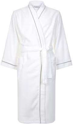 Yves Delorme Platine Bath Robe