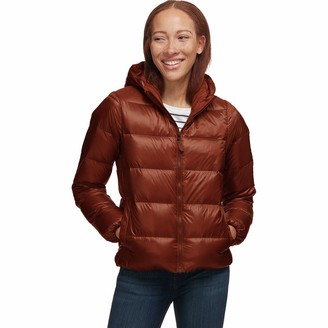 Patagonia Raven Rocks Hooded Jacket - Women's