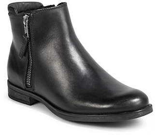 Steve Madden Alexis Leather Booties