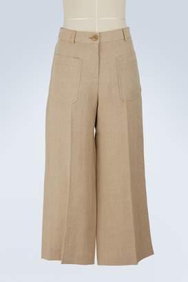 Vanessa Bruno Helias linen pants