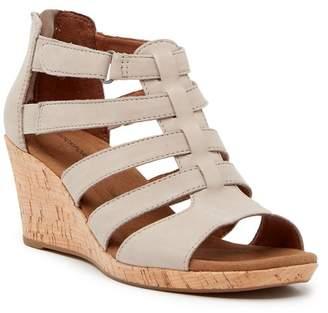 Rockport Briah Gladiator Sandal