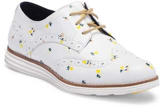 Cole Haan Original Grand Wingtip Shoe