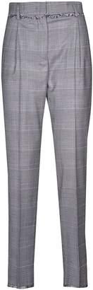 MSGM Raw Edge Trousers