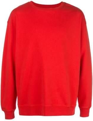 Marni basic sweatshirt