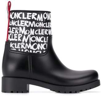 fc45444da9dd Moncler Boots For Women - ShopStyle Canada