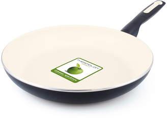 "Green Pan Rio 12"" Ceramic Non-Stick Fry Pan"