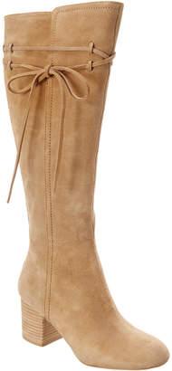 Splendid Rime Suede Knee-High Boot