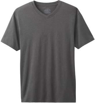 Prana V-Neck Slim Fit T-Shirt - Men's