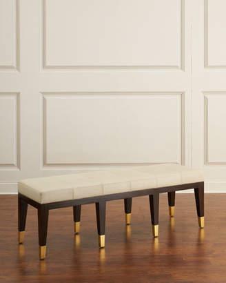 John-Richard Collection Contessa Bench