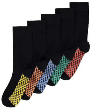 George Feel Fresh Socks 5 Pack