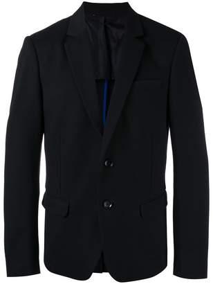 Diesel two-button blazer