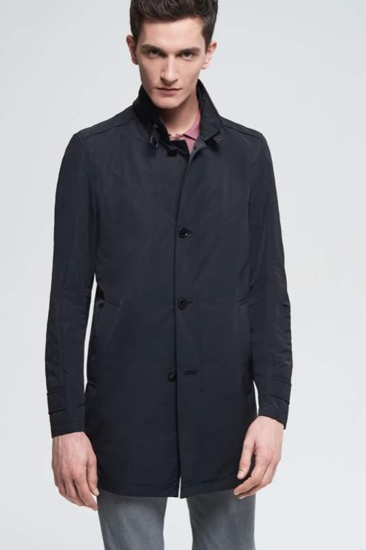 Car-Coat Coxon
