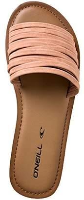 O'Neill Women's Laguna Slide Sandal