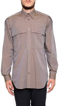 Stella McCartney Slay Cotton Shirt