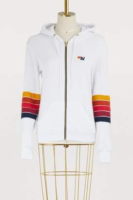 Aviator Nation Malibu hoodie