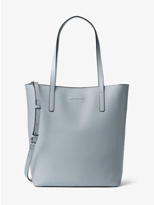 Emry Large Leather Tote $298 thestylecure.com