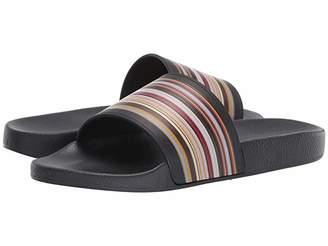 Paul Smith Ruben Multi Stripe Sandal