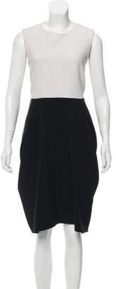 Celine Colorblock Sheath Dress