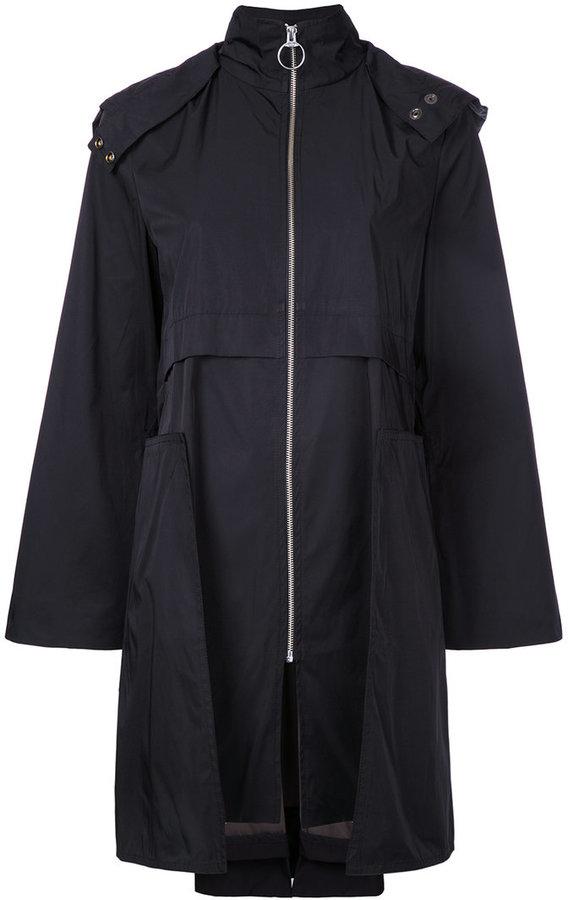 Taylor Profile coat