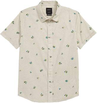 RVCA Scattered Woven Shirt