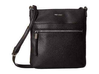 Nine West Zenaida Crossbody Cross Body Handbags