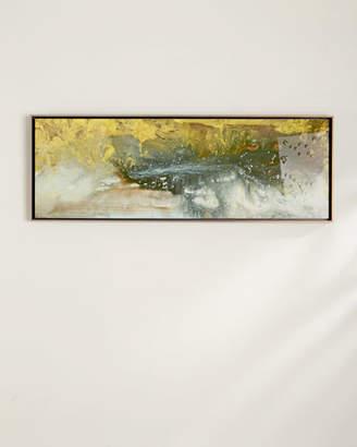 "John-Richard Collection Mary Hong's ""Heaven's"" Giclee on Canvas Art"