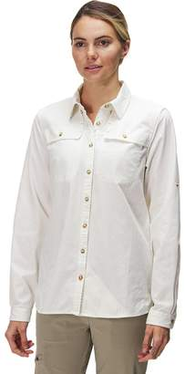 Fly London Orvis Open Air Casting Long-Sleeve Shirt - Women's