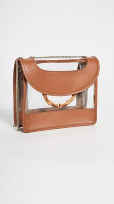 Loeffler Randall Marla Square Shoulder Bag