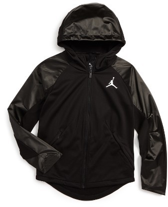 Boy's Jordan Shield 360 Therma-Fit Hoodie