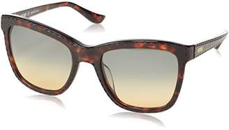 Moschino Women's MO759S Wayfarer Sunglasses