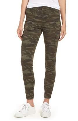 Caslon Utility Pants