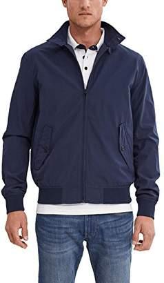 Esprit Men's 037EE2G006 Jacket,Small