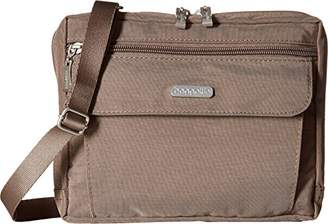 Baggallini Wander Crossbody Travel Bag