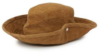 Frye Canvas Camper Hat - XL