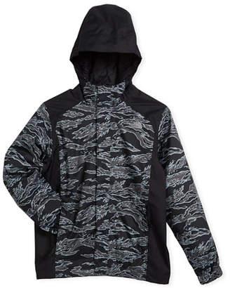 The North Face Resolve Reflective Rain Jacket, Size XXS-XL
