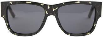 Christian Dior Black Plastic Sunglasses