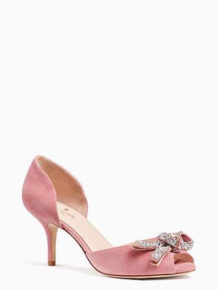 Kate Spade Sidney heels