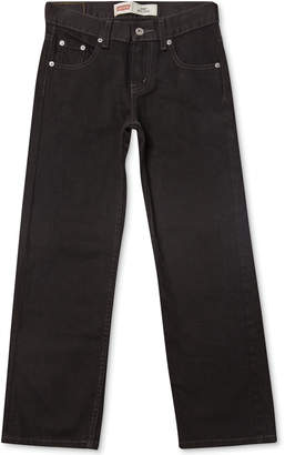 Levi's Slim 550 Relaxed Jeans, Big Boys