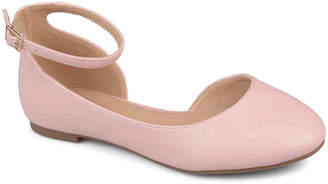 Journee Collection Astley Flat - Women's