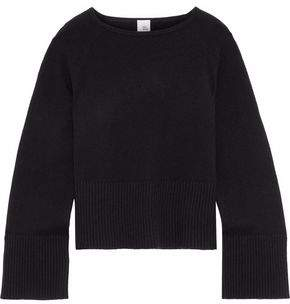 Iris & Ink Leah Cashmere Sweater