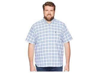 Polo Ralph Lauren Big Tall Oxford Button Down Sport Shirt