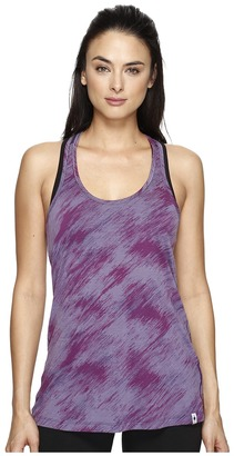Smartwool - Merino 150 Pattern Tank Top Women's Sleeveless $70 thestylecure.com