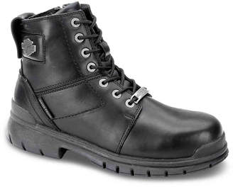 Harley-Davidson Gage Composite Toe Work Boot - Men's