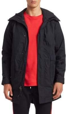 Madison Supply Parka Jacket