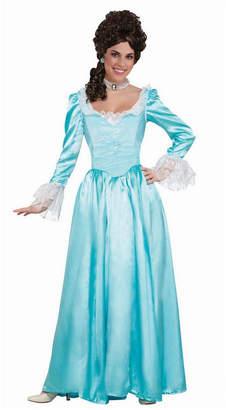 BuySeasons Women Pioneer Lady Adult Costume